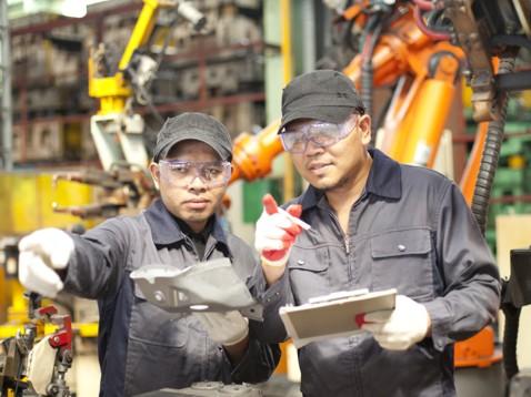 NAM skills development